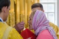 12 июля. Праздничное богослужение в храме Святых Петра и Павла, Фото: 166