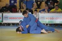 В Туле прошел юношеский турнир по дзюдо, Фото: 7