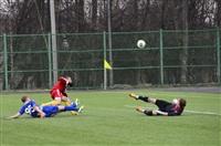 Матч «Арсенал-2» - «Калуга-2». III Дивизион, зона Черноземье. 16 апреля 2014, Фото: 16