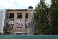 """Снос здания КРК """"Премьер"""" 13.05.2015, Фото: 6"""