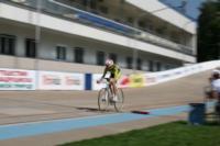 Первенство и Всероссийские соревнования по велосипедному спорту на треке. 17 июля 2014, Фото: 19