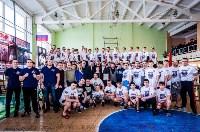 Чемпион мира по боксу Александр Поветкин посетил соревнования в Первомайском, Фото: 28