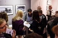 Открытие выставки Андрея Лыженкова, Фото: 34