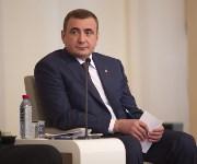 Встреча врио губернатора Тульской области Алексея Дюмина с общественностью. 23 марта 2016 года, Фото: 13