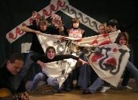 Театральная студия Пчёлка, Фото: 62