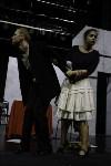 Репетиция в Тульском академическом театре драмы, Фото: 81
