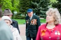 Экскурсия в прошлое: военно-исторический тур для ветеранов, Фото: 21