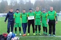 Прошел первый матч в турнире по мини-футболу на Кубок «Слободы», Фото: 13
