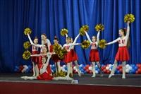 Открытый Чемпионат Тульской области по черлидингу, Фото: 1