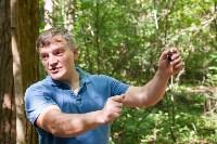 Алексинский резчик Дмитрий Танчев, Фото: 12