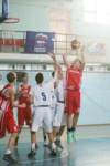 Европейская Юношеская Баскетбольная Лига в Туле., Фото: 64