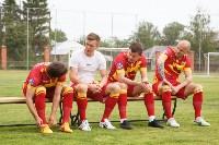 Тренировка «Арсенала» на стадионе «Желдормаш», Фото: 2