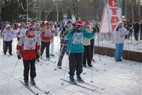 В Туле состоялась традиционная лыжная гонка , Фото: 110