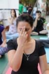 Фестиваль йоги в Центральном парке, Фото: 116