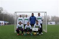 Прошел первый матч в турнире по мини-футболу на Кубок «Слободы», Фото: 17