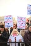 Празднование годовщины воссоединения Крыма с Россией в Туле, Фото: 23