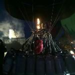 С аэродрома в Заокском районе Фёдор Конюхов начал полёт для установления мирового рекорда, Фото: 3