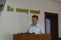 Александр Козлов: «У нас нет громких резонансных дел», Фото: 9