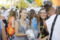 В центре Тулы прошла большая пенная вечеринка, Фото: 27