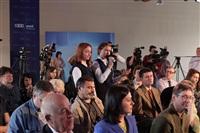 Разговор с губернатором Тульской области Владимиром Груздевым, Фото: 9