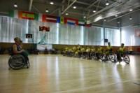 Чемпионат России по баскетболу на колясках в Алексине., Фото: 7