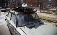 Легковушки-помойки в Туле, Фото: 5