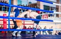 Чемпион мира по боксу Александр Поветкин посетил соревнования в Первомайском, Фото: 16