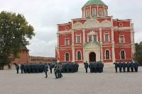Проводы на пенсию Ришата Нуртдинова.9.10.2015, Фото: 2