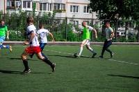 В Туле прошла спартакиада спасателей по мини-футболу, Фото: 14