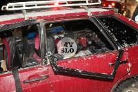 В ДТП на М-2 в Туле пострадали четыре человека, Фото: 20