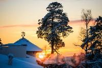 Снежное Поленово, Фото: 87