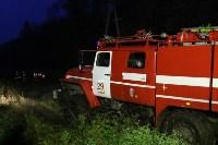 Крушение поезда в Тульской области, Фото: 13
