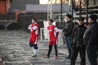 «Арсенал» готовится ко встрече с «Зенитом-2», Фото: 22