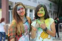 ColorFest в Туле. Фестиваль красок Холи. 18 июля 2015, Фото: 99