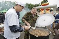 Алексей Дюмин посетил Епифанскую ярмарку, Фото: 6