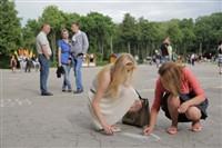 Последний звонок 2013: праздник от ТулГУ, Фото: 42