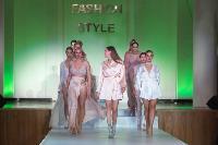 Восьмой фестиваль Fashion Style в Туле, Фото: 16