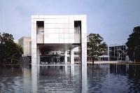 Музей современного искусства, Гунма, Фото: 3