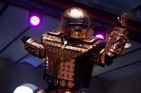 Открытие шоу роботов в Туле: искусственный интеллект и робо-дискотека, Фото: 20
