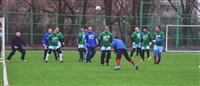 Турнир по мини-футболу памяти Евгения Вепринцева. 16 февраля 2014, Фото: 10