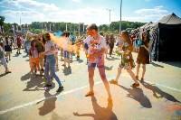 В Туле прошел фестиваль красок и летнего настроения, Фото: 142