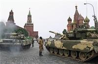 В России вспоминают путч 22-летней давности, Фото: 4