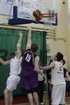 Финальный турнир среди тульских команд Ассоциации студенческого баскетбола., Фото: 9