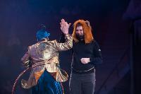 Шоу фонтанов «13 месяцев»: успей увидеть уникальную программу в Тульском цирке, Фото: 35