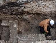Как проходили раскопки в центре Тулы, Фото: 18