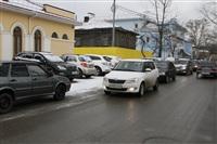 Рейд с ГИБДД. Тургеневская., Фото: 18