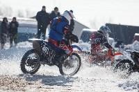 Соревнования по мотокроссу в посёлке Ревякино., Фото: 74