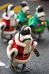 Рождественские пингвины, Фото: 9