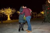 Туляк сделал предложение своей девушке на набережной, Фото: 72