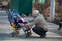 Преобразования в Центральном парке, Фото: 8